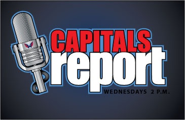 Capitals Report
