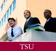 Excellence of Texas Southern University