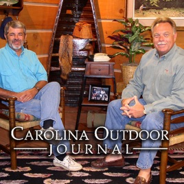 Cool Carolina Outdoor Journal 2014 2015 Unc Tv On Apple Podcasts Gmtry Best Dining Table And Chair Ideas Images Gmtryco