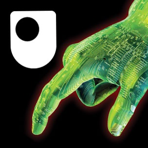 Cyborgs and cybernetics - for iPod/iPhone