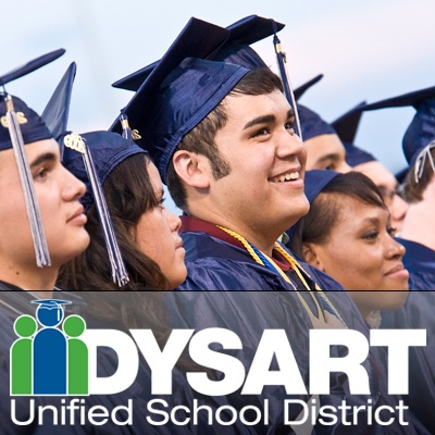 Dysart Unified School District | Listen Free on Castbox