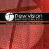 New Vision Baptist Church artwork