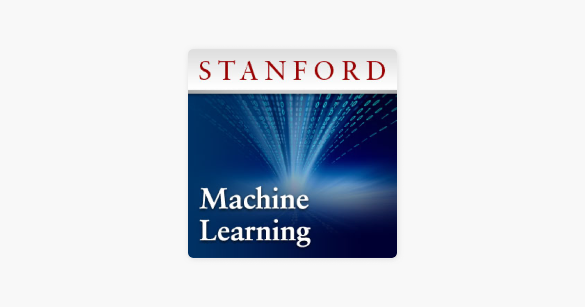 Machine Learning on Apple Podcasts