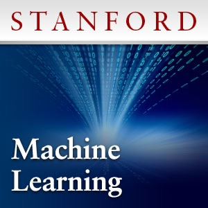 Machine Learning:Andrew Ng
