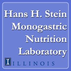 Stein Monogastric Nutrition Lab Podcast