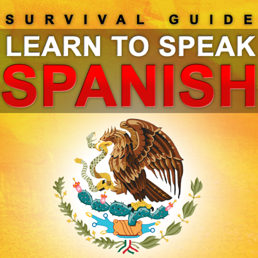 Cover image of Learn Spanish - Survival Guide