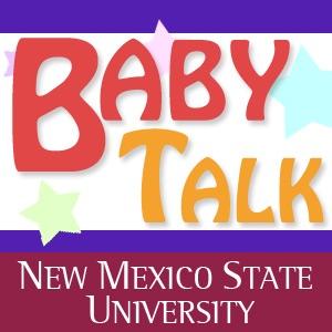 Baby Talk - English/Spanish