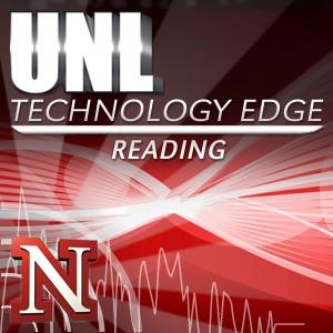 Tech Edge iPad Edition- Reading