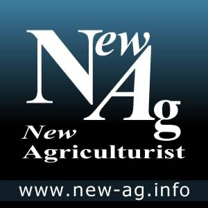 The New Agriculturist