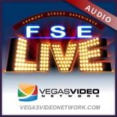 FSE Live - Fremont Street Experience - Audio (Las Vegas Video Network)