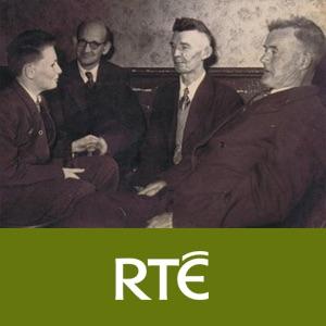 RTÉ - Podchraoladh - O Cadhain i dTir Chonaill