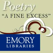 Poetry: A Fine Excess - Readings & Interviews