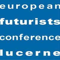European Futurists Conference Lucerne podcast