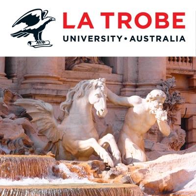 Classical Mythology:La Trobe University