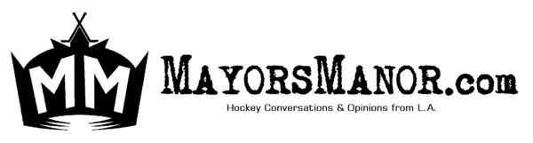 MayorsManor Podcast