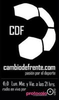 Cambio de Frente RADIO (Podcast) - www.poderato.com/cambiodefrente podcast