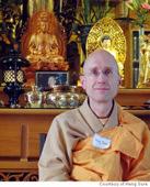 Berkeley Buddhist Monastery podcast