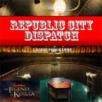 Republic City Dispatch podcast