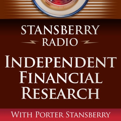 Stansberry Radio - Edgy Source for Investing, Finance