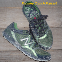 Running Crunch podcast
