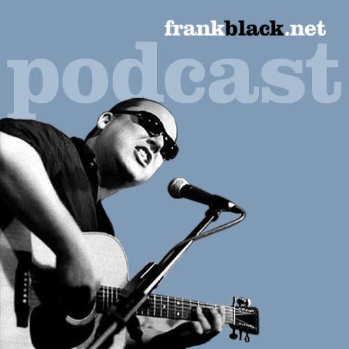 FrankBlack.Net Podcast