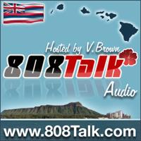 808Talk : Hawaii Podcast ハワイポッドキャスト podcast