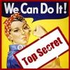 Top Secret Rosies - Group 1