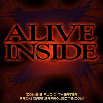 Darker Projects: Alive Inside