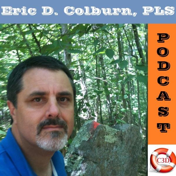 Eric D. Colburn, Professional Land Surveyor