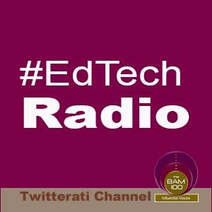 #EdTech Radio