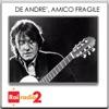 Fabrizio De Andre', amico fragile