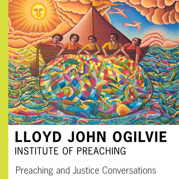 Ogilvie Institute Preaching Conversations