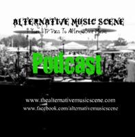 Alternative Music Scene podcast