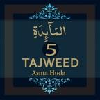 Tajweed-2005-Al-Maidah-5
