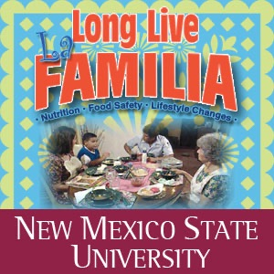 Long Live La Familia - English/Spanish