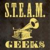 S.T.E.A.M.Geeks - The League of S.T.E.A.M. artwork