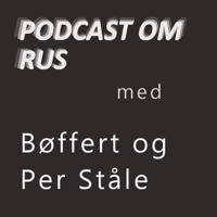 Podcast om Rus podcast