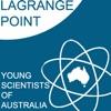 Lagrange Point artwork