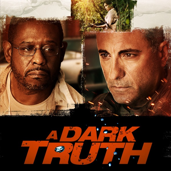 A Dark Truth - Meet the Director and Actor