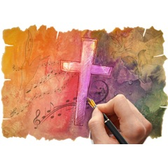 2011 Convocation & Pastors' School: Drawn Into Scripture. Arts and the Life of the Church