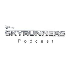 Disney XD Skyrunners Podcast