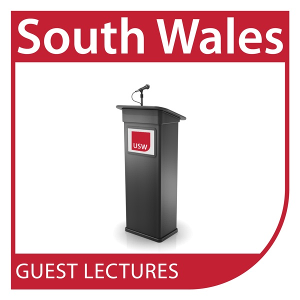 Talking Points: Public and Guest Lectures