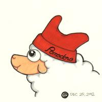 Pomodoro Sheep podcast