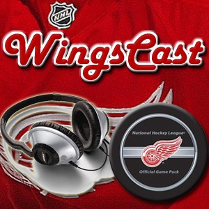 WingsCast:Detroit Red Wings