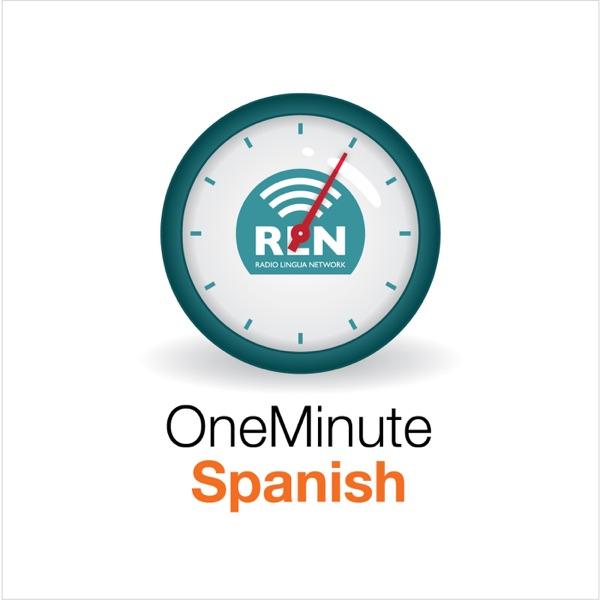 One Minute Spanish