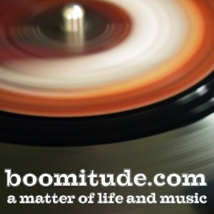 boomitude - a matter of life and music