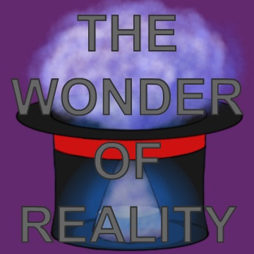 The Wonder of Reality