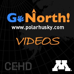 GoNorth! Adventure Learning for the K-12 Classroom