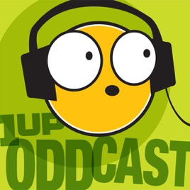 1UP com - The Oddcast on Apple Podcasts
