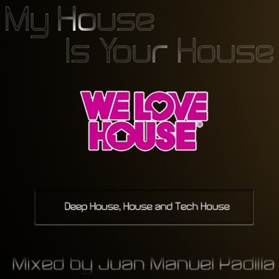 My House Is Your House - Radio Show (Podcast) - www.poderato.com/myhouseisyours